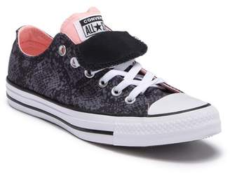 cd55b432b386 Converse Chuck Taylor Double Tongue Oxford Sneaker (Women)