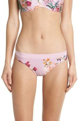 Ted Baker Serenity Floral Bikini Bottoms