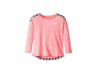 Nike Dri-FIT Sport Essentials Shirt (Little Kids)