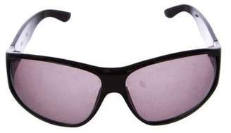 Boucheron Rock Star Embellished Sunglasses