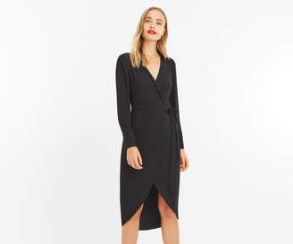Oasis WRAP SHIRT DRESS