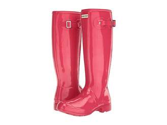 Hunter Tour Gloss Packable Rain Boot Women's Rain Boots