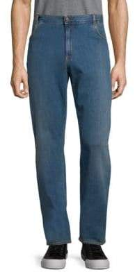 Boglioli Washed Jeans