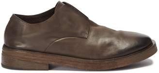 Marsèll 'Listone' leather Derbies