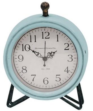 Stratton Home Décor Stratton Home Decor Dixie Table Clock