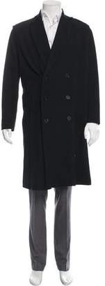 J.W.Anderson Double-Breasted Overcoat