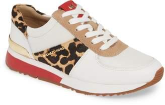 80961047abdb Michael Kors Allie Sneaker - ShopStyle