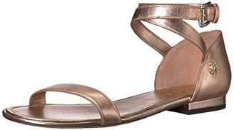 Lauren Ralph Lauren Women's Davison Flat Sandal