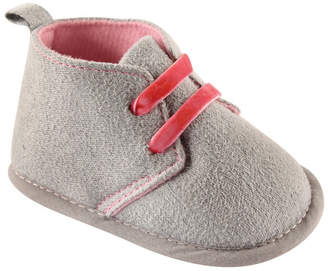 Baby Vision Luvable Friends Desert Boots, 0-18 Months