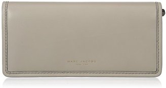 Marc Jacobs Madison Open Face Wallet $190 thestylecure.com