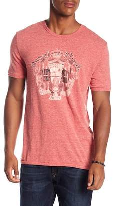 Lucky Brand Royal Flush Tee