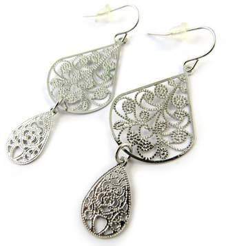 Les Trésors De Lily Creator loops 'Carmen'silver.