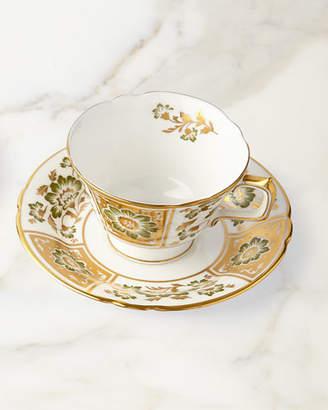 Royal Crown Derby Holiday Imari Salad Plate
