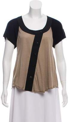 Alexander Wang Cashmere Knit Top w/ Tags