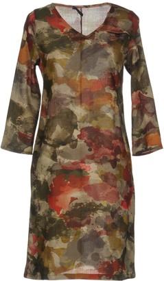 Varga MONIKA Short dresses - Item 34754290HM