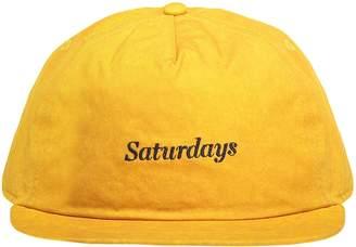 Saturdays NYC Stanley Mineral Cap