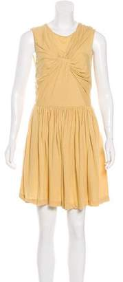 3.1 Phillip Lim A-Line Mini Dress