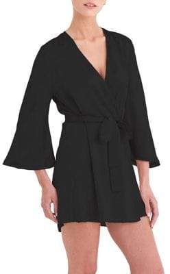 Rya Collection Heavenly Wrap Robe