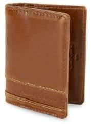 Robert Graham Aberdeen Leather Card Case