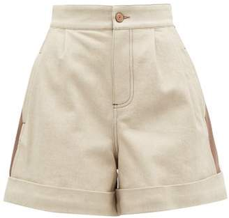 60126bd3ff See by Chloe Women's Shorts - ShopStyle