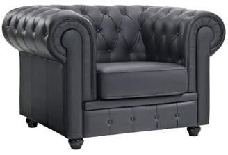 Willa Arlo Interiors Elstone Chesterfield Chair