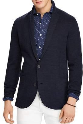 Polo Ralph Lauren Linen-Wool Cardigan