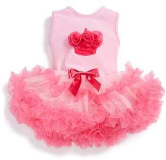 Popatu 'Birthday' Sleeveless Tutu Dress