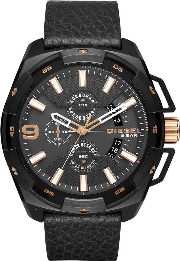 DieselDiesel Heavyweight Watch