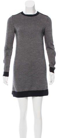 3.1 Phillip Lim3.1 Phillip Lim Merino Wool Sweater Dress