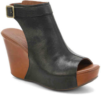 Kork-Ease Berit Wedge Sandal - Women's