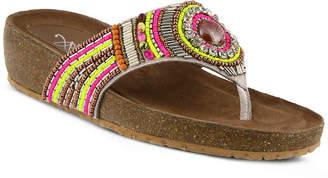 Azura Anarosa Wedge Sandal - Women's