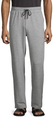 Saks Fifth Avenue Frech Terry Sweatpants