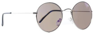 Quay Eyewear Mod Star Sunglasses $50 thestylecure.com