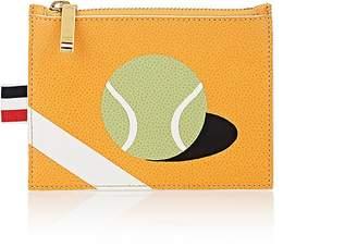 Thom Browne Men's Tennis-Ball Coin Purse