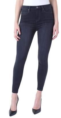 Liverpool Bridget High Waist Ankle Jeans