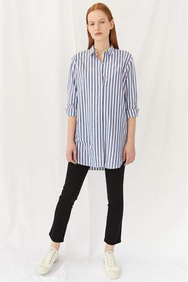 14e2792db6ff1 Mih Jeans Oversized Shirt - ShopStyle