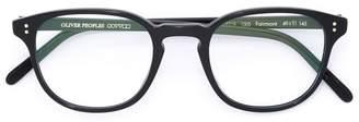 Oliver Peoples 'Fairmont' glasses