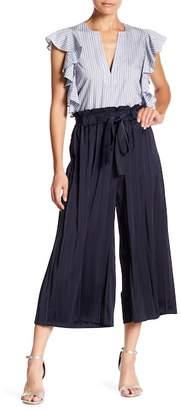 Lucy Paris Estelle Tie Pants