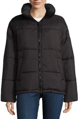 A.N.A Heavyweight Hooded Puffer Jacket