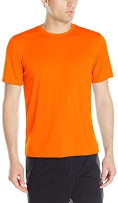 Champion Men's Short-Sleeve Double Dry Performance T-Shirt