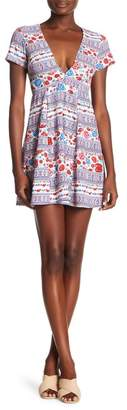 Show Me Your Mumu Ibiza Cutout Dress