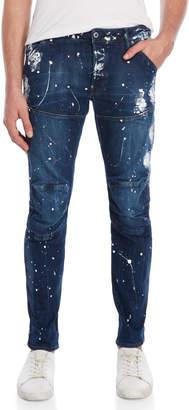 G Star Raw Elwood 3D Slim Jeans
