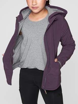 Athleta Girl Insulated Quilted Jacket