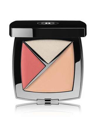 Chanel Whitening Collection - Palette Essentielle Conceal - Highlight - Color