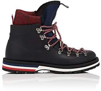 Moncler Men's Henoc Rubber Hiking Boots