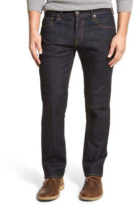 "AG Jeans Matchbox Slim Straight Jeans - 32-34"" Inseam"