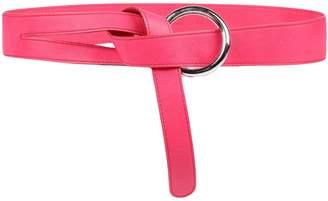 Moschino Cheap & Chic MOSCHINO CHEAP AND CHIC Belts