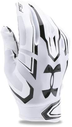 Under Armour Boys' UA F5 Football Gloves