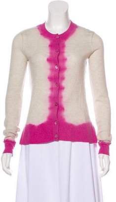 Autumn Cashmere Knit Cashmere Cardigan