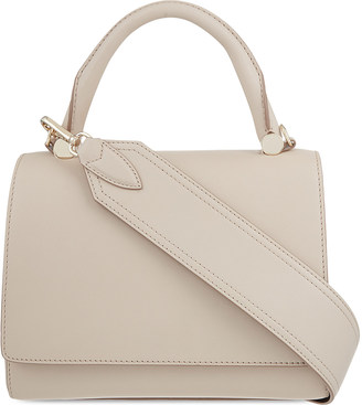 Max Mara Wide strap shoulder bag - ShopStyle